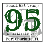 Scouts BSA Troop 95